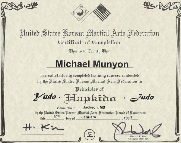 Michael Munyon Trisens USA LLC